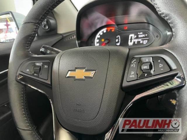 Chevrolet Prisma 1.4 LTZ 4P - Foto 10