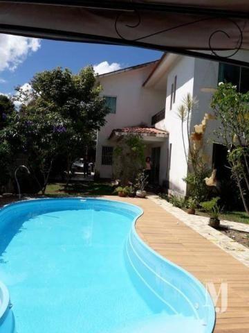 Casa com 6 dormitórios à venda, 245 m² por R$ 890.000,00 - Aldeia - Camaragibe/PE - Foto 7