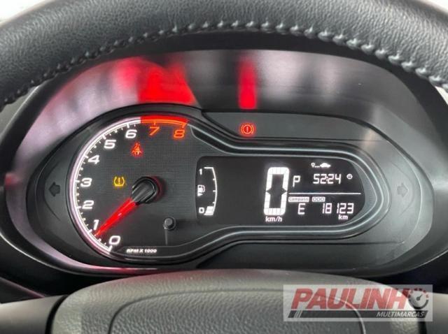 Chevrolet Prisma 1.4 LTZ 4P - Foto 9