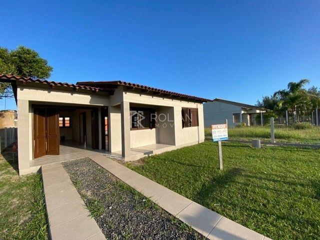 Casa Pérola em Arroio do Sal/RS Cód 53
