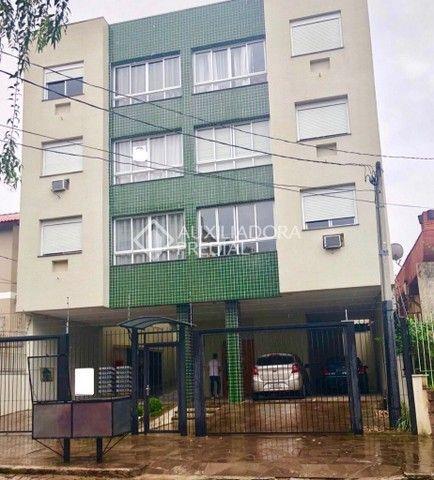 Apartamento à venda com 1 dormitórios em Vila ipiranga, Porto alegre cod:74510