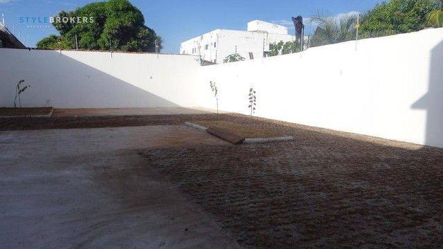 Kitnet com 1 dormitório para alugar, 36 m² por R$ 1.000,00/mês - Cristo Rei - Várzea Grand - Foto 10