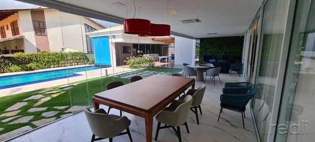 Casa de condomínio à venda com 5 dormitórios em Porto das dunas, Eusébio cod:RL917 - Foto 3