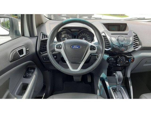 Ford Ecosport (2015)!!! Lindo Imperdível Oportunidade Única!!!!! - Foto 10