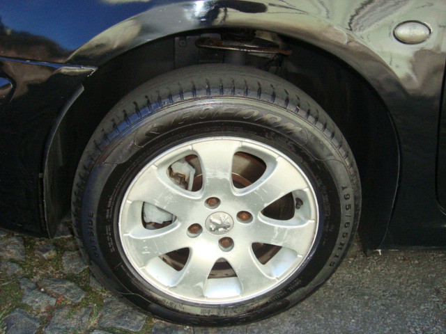 Peugeot 307 2.0 rallye 16v gasolina 4p automatico - Foto 15