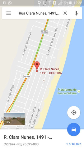 Casa 3 quartos Praia Cidreira Carnaval - Foto 7
