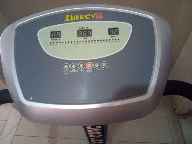 EnergyM Turbo Charge com defeito! - Foto 2