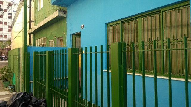 CAS254 - Casa Centro Nova Iguaçu