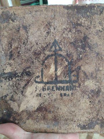 Cinzeiro brennand - Foto 2