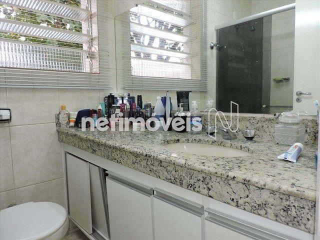 Casa de condomínio à venda com 3 dormitórios em Liberdade, Belo horizonte cod:856420 - Foto 15