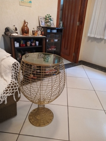 Mesa taça colecionadora de rolhas  - Foto 3