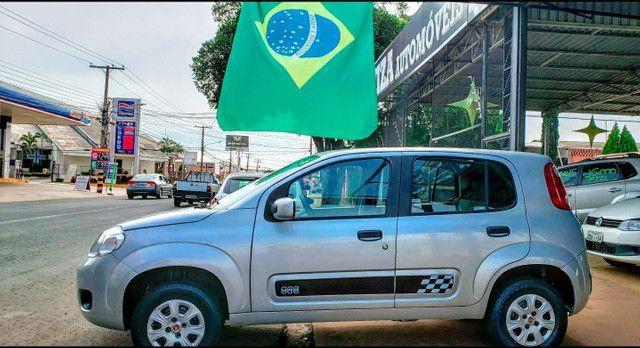 Uno vivace básico na promoção é na LUIZA automóveis  - Foto 3