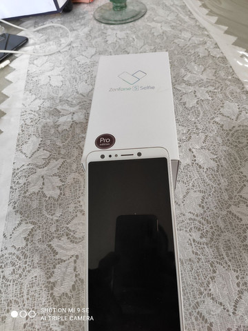 Asus ZenFone,5 self pró, - Foto 4