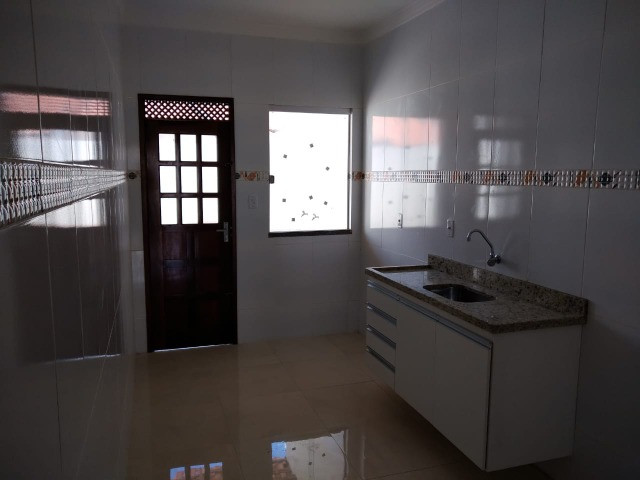 Oportunidade única, casa 2/4 com 1 suíte - Foto 9