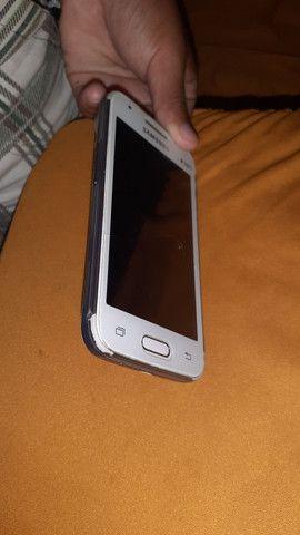 vendo celular Samsung ace 4 - Foto 3