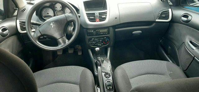 Peugeot 207 passion 1.4/8v aceito troca maior valor - Foto 5