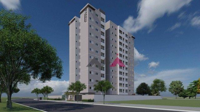 Apartamento com 2 dormitórios à venda, 60 m² por R$ 294.588,00 - Plano Diretor Sul - Palma - Foto 9
