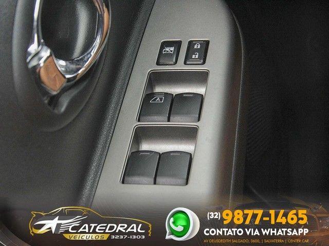 Nissan MARCH Rio2016 1.6 Flex Fuel 5p 2016 *Novíssimo* Aceito Troca - Foto 13