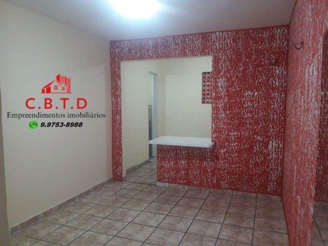 Apartamento Térreo c/01quarto, excelente apartamento. Conj.Araturi Caucaia - Foto 2