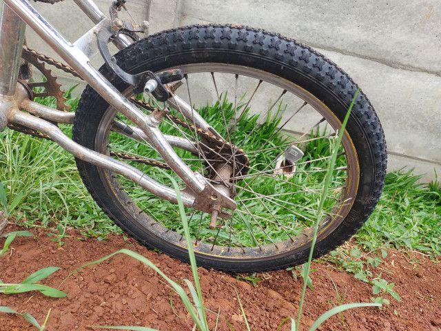 Bike cross - Foto 5