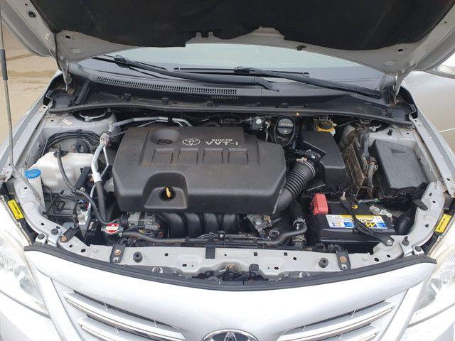 Corolla Altis 2.0 2012  - Foto 14