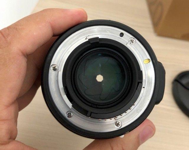Lente Nikon 20 mm 1.8 - Foto 4