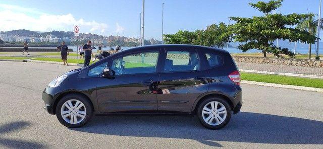 Honda Fit EX 1.5 Automático Top de Linha - Revisado  - Foto 6