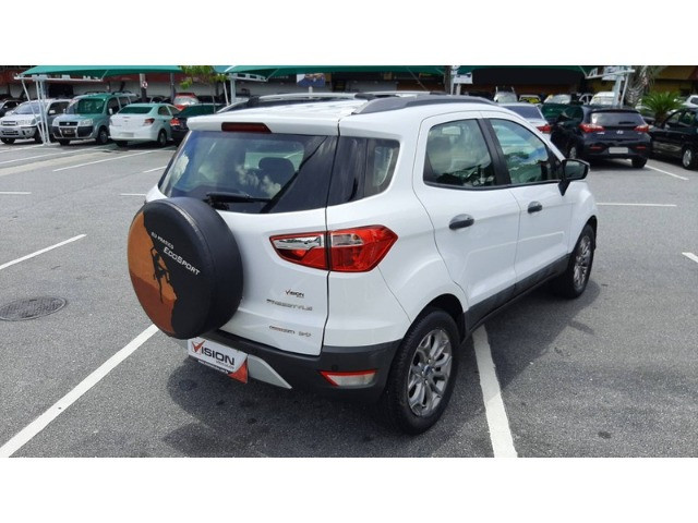 Ford Ecosport (2015)!!! Lindo Imperdível Oportunidade Única!!!!! - Foto 2