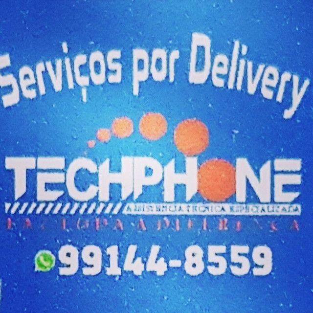 Assistência técnica por delivery  - Foto 2