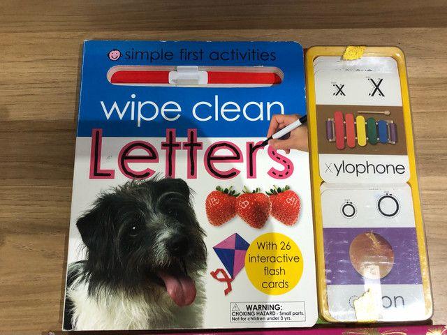Livro Letters