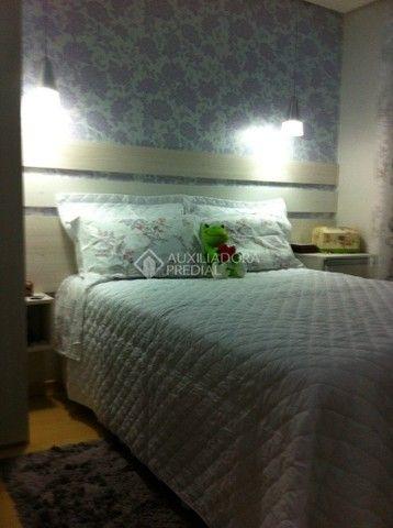 Apartamento à venda com 1 dormitórios em Humaitá, Porto alegre cod:291565 - Foto 10