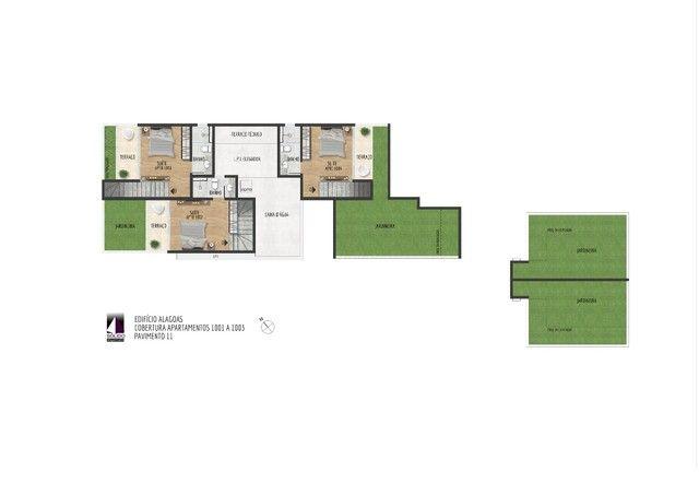 Apartamento à venda com 1 dormitórios em Savassi, Belo horizonte cod:700605 - Foto 13