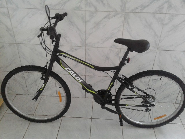 Bicicleta caloi Twitter - Foto 4
