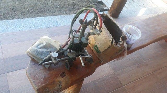 Venda de máquina de solda xmt cabeçote papipro  - Foto 6
