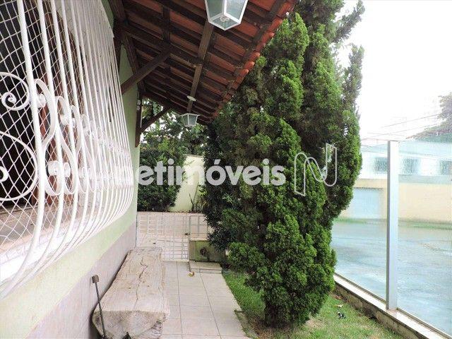 Casa de condomínio à venda com 3 dormitórios em Liberdade, Belo horizonte cod:856420