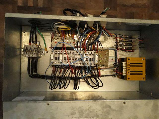 Painel elétrico trifásico  - Foto 4