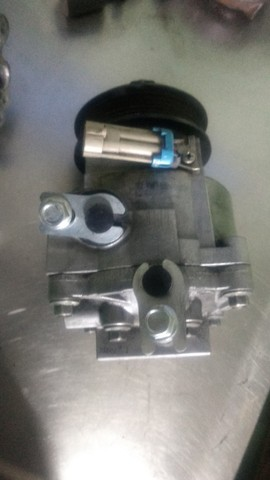 Compressores de ar-condicionado automotivo - Foto 2