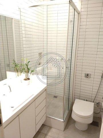 Apartamento à venda com 3 dormitórios em Copacabana, Rio de janeiro cod:897016 - Foto 19
