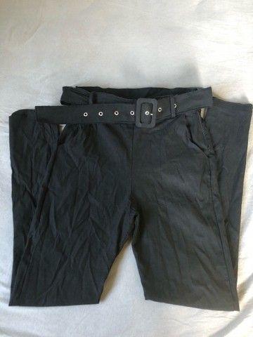 Calça jeans e Calça Bengaline  - Foto 3