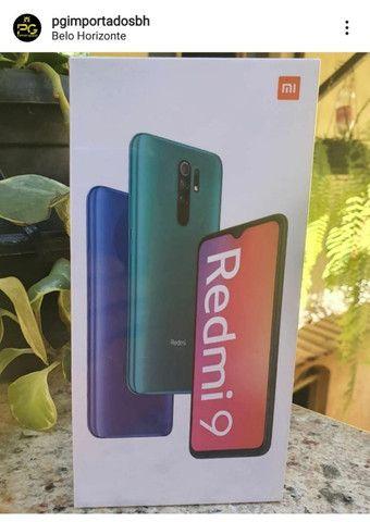 Xiaomi Redmi 9 64GB R$1149,99 Original/lacrado - Foto 6