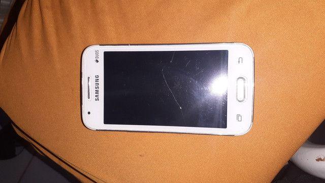 vendo celular Samsung ace 4