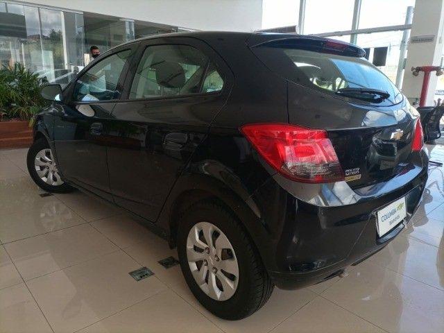 Chevrolet Onix Joy 1.0 18/19- Vendedor Caio Henrique  - Foto 4