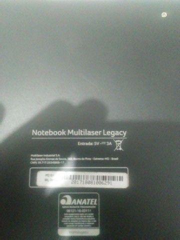 Notbook - Foto 6