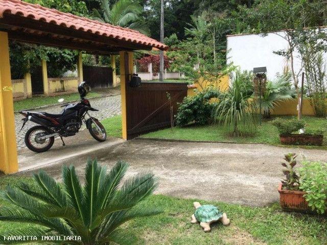 Excelente casa com 3 quartos, sendo 1 suíte, em condomínio em Caneca Fina - Guapimirim - Foto 18