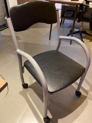 Cadeira de escritório na promoção!!!