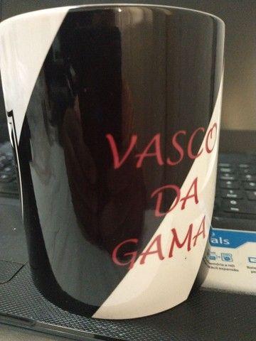 Caneca Vasco da Gama - Foto 2