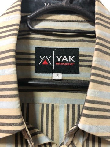 Camisa YAK - Foto 2