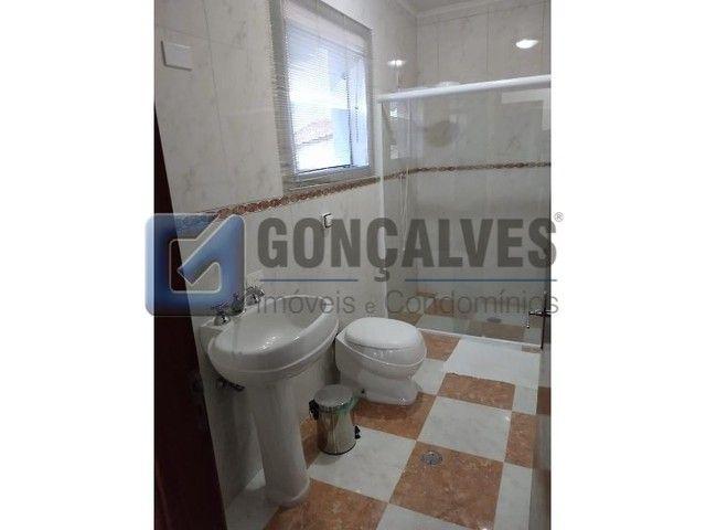 Casa para alugar com 4 dormitórios em Vila floresta, Santo andre cod:1030-2-35769 - Foto 13
