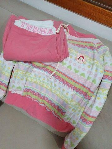 Pijama de frio