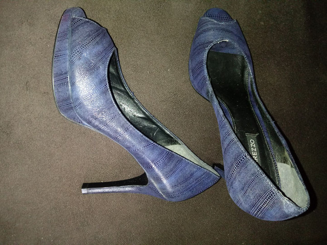 Combo Sapatos femeninos n 34